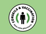 Vaccination en pharmacie